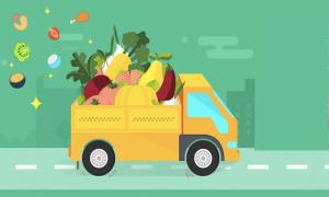 生鲜配送SaaS管理系统哪家比较好?